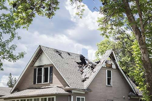 property damage restoration services San Jacinto CA restoration company storm damage restoration